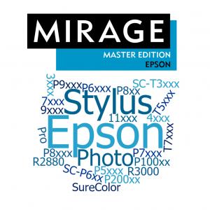 Mirage Epson Editionen